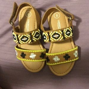 Other - Toddler sandals